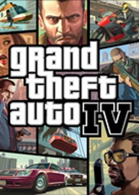 Grand Theft Auto IV Live Stream