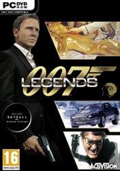 Buy Cheap 007 Legends PC CD Key