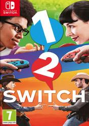 Buy Cheap 1 2 Switch NINTENDO SWITCH CD Key