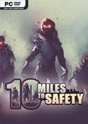 Buy Cheap 10 Miles To Safety PC CD Key