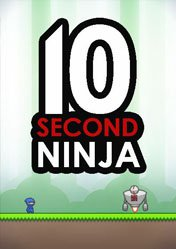 Buy Cheap 10 Second Ninja PC CD Key
