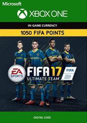 Buy 1050 FIFA 17 FUT Points XBOX ONE CD Key