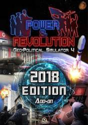 Buy Cheap 2018 Edition Add-on Power & Revolution DLC PC CD Key