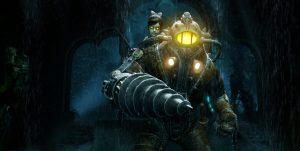 2K Games is developing a new Bioshock, according to Kotaku