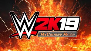 2K Games unveils the first details of WWE 2K19's My Career mode