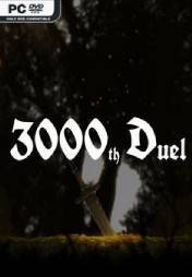 Buy 3000th Duel pc cd key for Steam