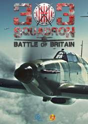 Buy Cheap 303 Squadron: Battle of Britain PC CD Key