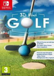 Buy Cheap 3D MiniGolf NINTENDO SWITCH CD Key