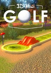 Buy Cheap 3D MiniGolf PC CD Key