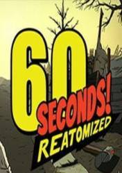 Buy 60 Seconds Reatomized pc cd key for Steam