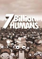 Buy Cheap 7 Billion Humans PC CD Key