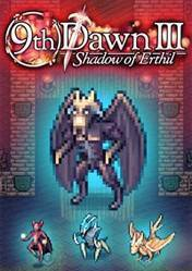 Buy Cheap 9th Dawn III PC CD Key