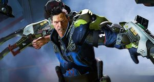 A demo for the futuristic action-RPG The Surge is coming next week