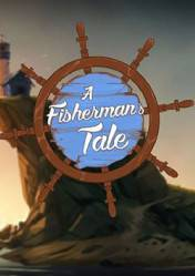 Buy A Fishermans Tale pc cd key for Steam