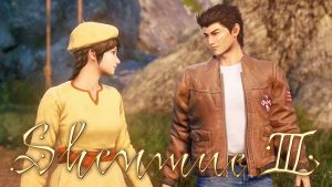 A new Shenmue 3 trailer will be showed at MAGIC Monaco, the 3rd March 2019