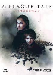 Buy A Plague Tale: Innocence pc cd key for Steam