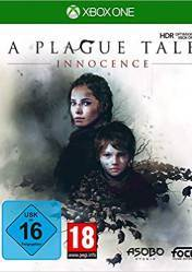 Buy A Plague Tale: Innocence XBOX ONE CD Key