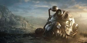 A problem in Bethesda's client for PC can force you to re-install Fallout 76 from scratch
