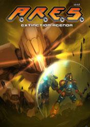 Buy Cheap A.R.E.S. Extinction Agenda Complete Edition PC CD Key