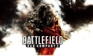 A rumor states that Battlefield: Bad Company 3 is coming in 2018