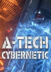 Buy Cheap A-Tech Cybernetic VR PC CD Key