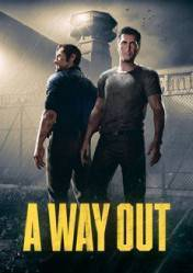 Buy A Way Out PC CD Key