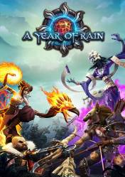 Buy Cheap A Year Of Rain PC CD Key