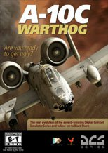 Buy Cheap A10C Warthog PC CD Key