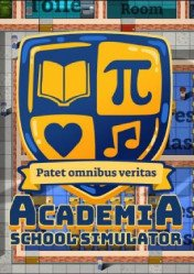Buy Academia: School Simulator PC CD Key
