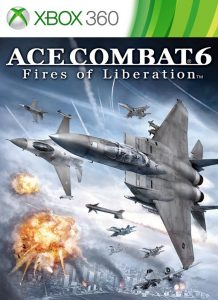 Ace Combat 6 is now Backward Compatible on Xbox One