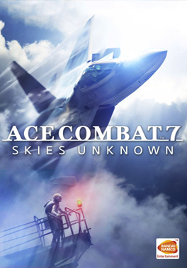 Buy Ace Combat 7: Skies Unknown pc cd key for Steam