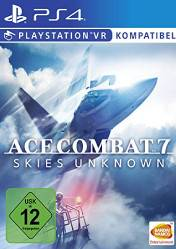 Buy Cheap Ace Combat 7: Skies Unknown PS4 CD Key