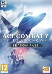 Buy ACE COMBAT 7: SKIES UNKNOWN Season Pass PC CD Key