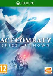 Buy Cheap Ace Combat 7: Skies Unknown XBOX ONE CD Key