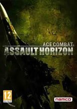 Buy Cheap Ace Combat Assault Horizon Enhanced Edition PC CD Key