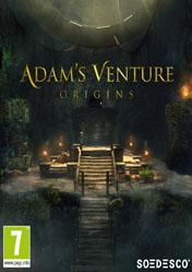 Buy Cheap Adams Venture Origins PC CD Key