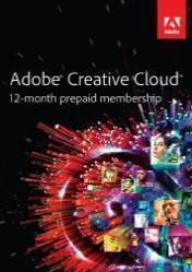 Buy Adobe Creative Cloud 12 Months Subscription PC CD Key