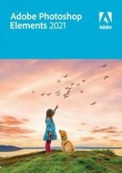 Buy Cheap Adobe Photoshop Elements 2021 PC CD Key