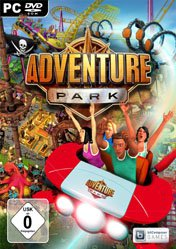 Buy Adventure Park PC CD Key