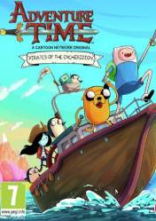 Buy Cheap Adventure Time: Pirates of the Enchiridion PC CD Key