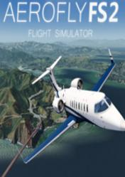 Buy Cheap Aerofly FS 2 Flight Simulator PC CD Key
