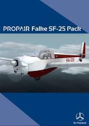 Buy Cheap Aerofly FS 2 Just Flight Falke SF25 PC CD Key