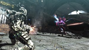 After Bayonetta's port, Sega and Platinum Games could be porting Vanquish to PC
