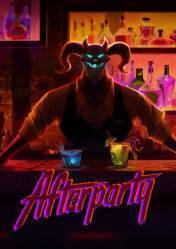 Buy Cheap Afterparty PC CD Key
