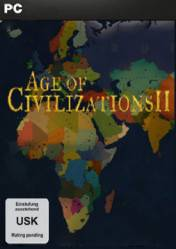 Buy Age of Civilizations II pc cd key for Steam