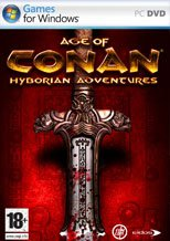 Buy Age of Conan: Hyborian Adventures PC CD Key