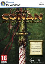 Buy Cheap Age of Conan: Rise of the Godslayer PC CD Key