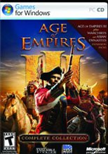 Buy Cheap Age of Empires 3 Complete Collection PC CD Key