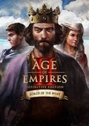 Buy Cheap Age of Empires II Definitive Edition Lords of the West PC CD Key
