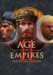 Buy Age of Empires II: Definitive Edition PC CD Key